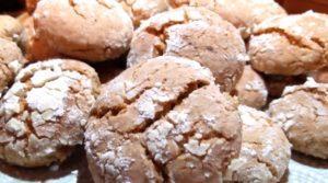 Photo of Biscoitinhos de Café Com Canela (Receita Fácil)