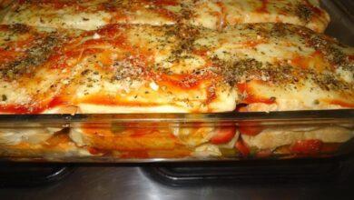 Photo of Lanche Delicioso de Cachorro quente de Forno
