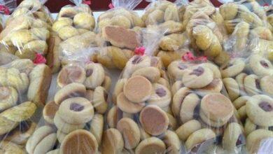 Photo of Massa básica para biscoitos, ela se modela facilmente e é muito econômica