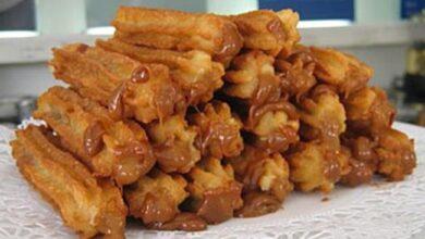 Photo of Receita de churros caseiro: é mais fácil do que você pensa, e fica uma delícia!
