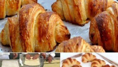 Photo of Aprenda fazer este maravilhoso croissant