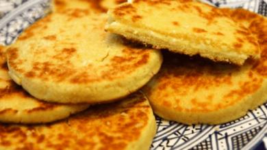 Photo of Receita de Broa de milho de frigideira