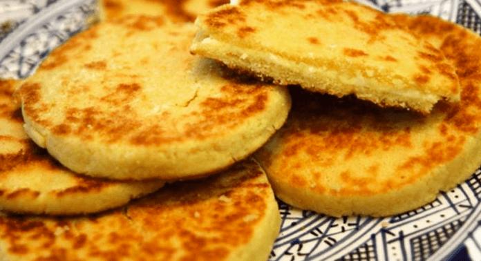 Receita de Broa de milho de frigideira facil e maravilhosa - Receita de Broa de milho de frigideira