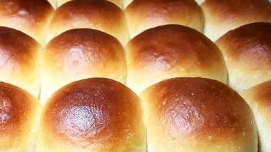 Photo of Receita de pão de liquidificador simples
