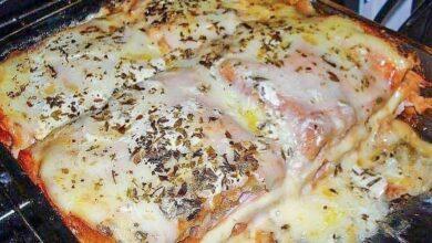 Photo of Sanduíche de forno é maravilhoso! Experimente!