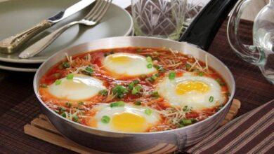 Photo of Ovos cozidos no molho: Receita Incrível