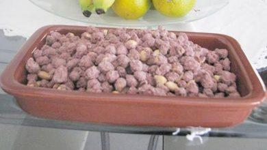 Photo of Receita de Amendoim Doce Simples
